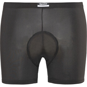 Gonso Ibadan Bike-Underpants Herren black